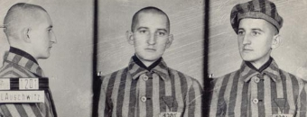 1940 - Auschwitz