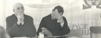 1978 - Kongregacja