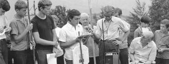 1972 – Dzień Wspólnoty