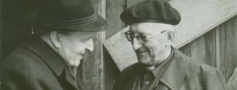 1977 – z bp. K. Majdańskim